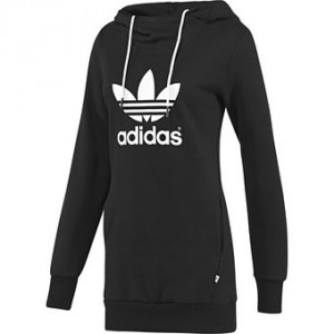 Sweat Shirt Adidas Noir