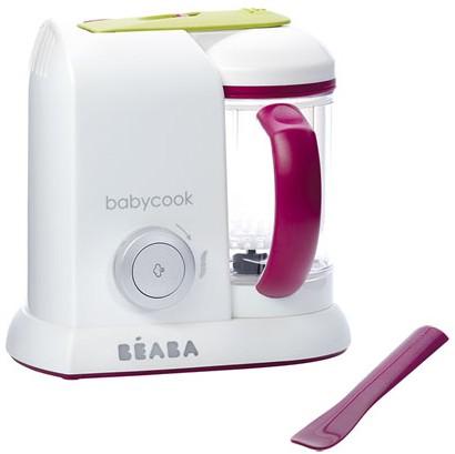 robot babycook beaba