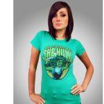 (Envie d'un) Tee Shirt Hulk?